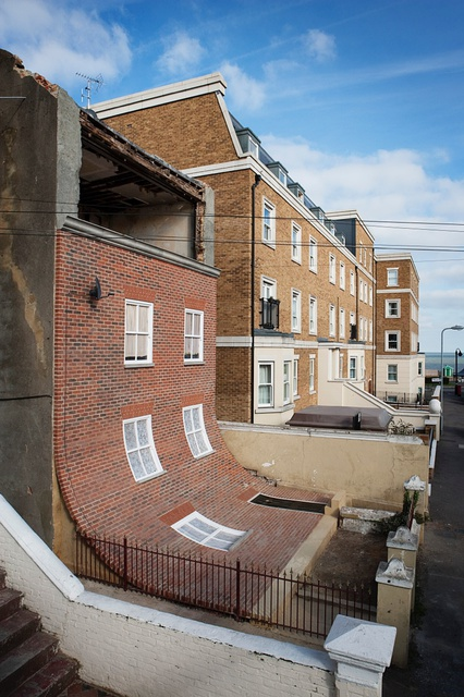 Alex Chinneck